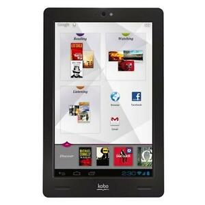 "KOBO ARC 7"" 64GB WIFI ANDROID4.1 TABLET"