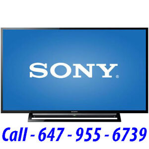 Any, Smart TV, LED, LCD, 3D, 4K, UHD, Plasma, TV Repair