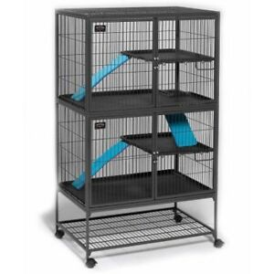 New Ferret Nation Double Unit with Stand