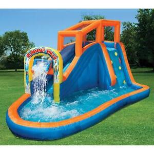 BOUNCY CASTLE RENTAL FOR $85/DAY!