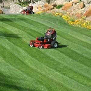 Landscape Maintenance Crew Leaders Required