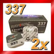 Watch Batteries SR416SW