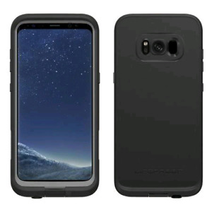 Brand new in package lifeproof fre for Samsung s8.