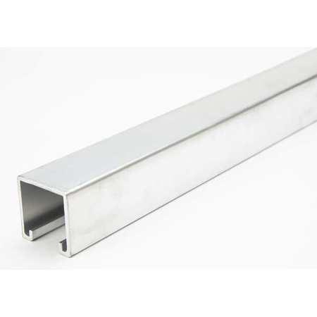 Zoro Select Fs-200 Al 36.00 Strut Channel,3 Ft. L,Solid,Aluminum