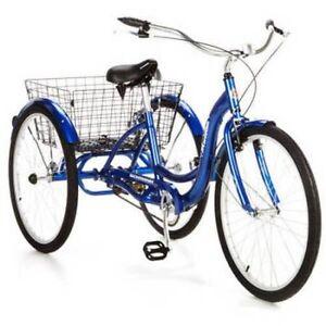 Schwinn adult tricycle for sale