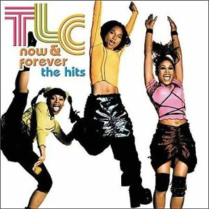 TLC-Now-And-Forever-The-Hits-CD-BRAND-NEW-T-L-C-Best-Of