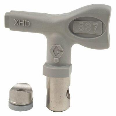 Graco Xhd537 Airless Spray Gun Tiptip Size 0.037 In
