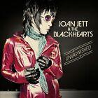 Joan Jett Vinyl Records