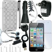 iPod Touch Charger Bundle