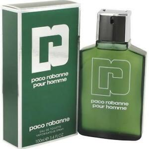 PerfumeCollection Men's Paco Rabanne