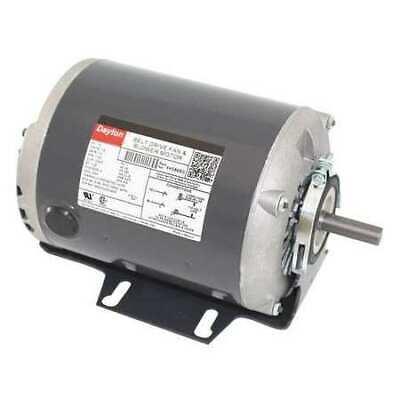 Dayton 6k589bg Motor12 Hpsplit Ph1725 Rpm115 V
