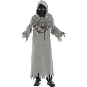 Alter Ego kids ghost costume