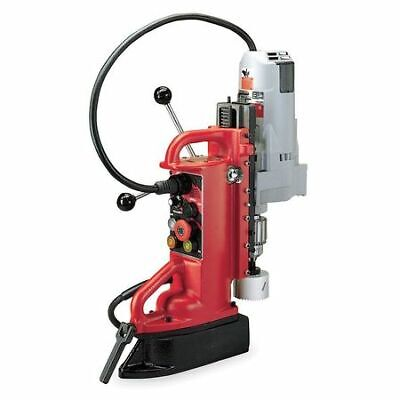 Milwaukee 4206-1 Adjustable Position Magnetic Drill Press 34 Motor