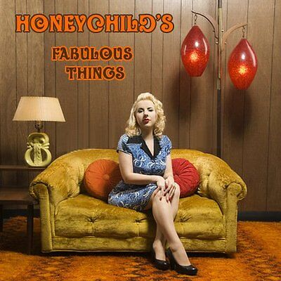 honeychild,s fabulous things