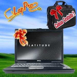 !! LIQUIDATION DES LAPTOPS !! Portable Laptop Dell D620 99$ LapPro