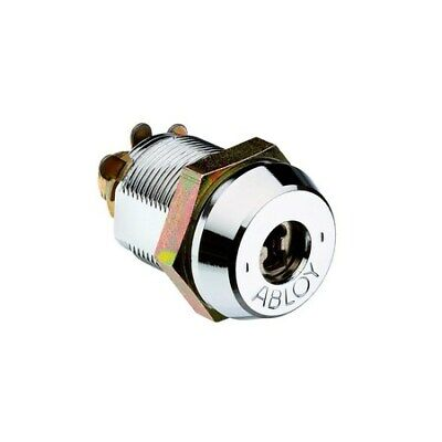 Abloy Cl100b Universal Range90180in Lock Position