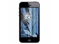 i buy iPhones with broken/cracked screen AND faulty laptops