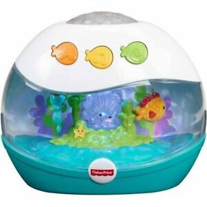 Fisher-Price Calming Seas Projection Soother Toy