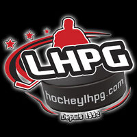 LIGUE DE HOCKEY SUR GLACE LHPG