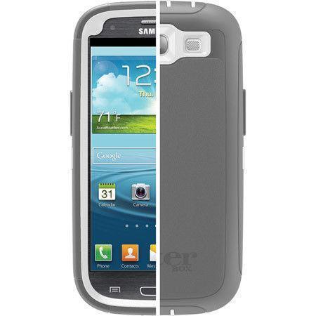 Otterbox Defender Series Case for Samsung Galaxy S3   eBay