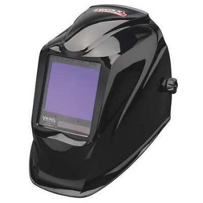 Lincoln Electric K3034-4 Welding Helmet Black 3350 Series