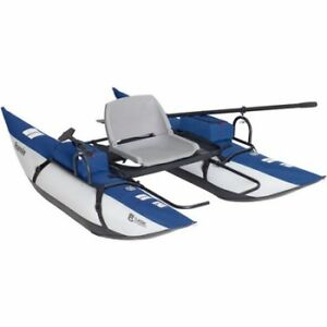 Inflatable Pontoon Boat - Classic Accessories, Roanoke boat
