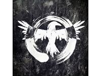 4/5 piece metal band looking for vocalist in Somerset