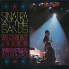 Sinatra at the Sands by Frank Sinatra (CD, Oct-2009, Universal Distribution) : Frank Sinatra (CD, 2009)