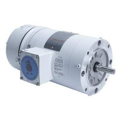Leeson Electric 34hp 1725rpm 208-230460v 56c Frame Tenv 116464.00