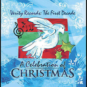 NEW Verity Records: The First Decade, A Celebration Of Christmas (Audio CD)