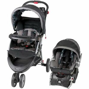 Baby Trendz EZ Ride 5 Travel System