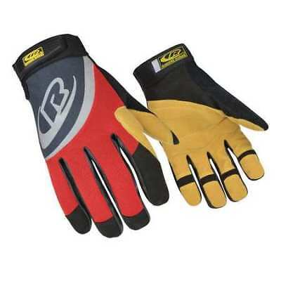 Ringers Gloves 355-11 Rescue Glovesxlredpr