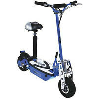 2014 GIO Cobra 1000w Electric Toy Scooter.Sinclair's Special.
