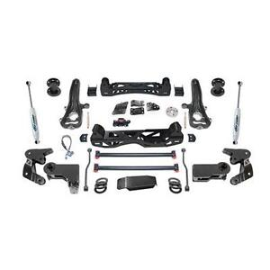 RAM 2010 - 2012 PRO COMP 6 Inch Lift Kit with ES9000 Shocks