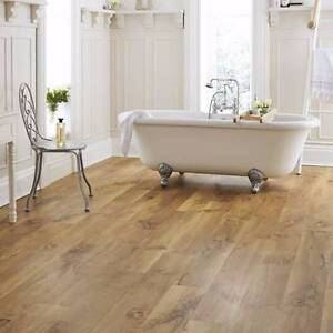HYBRID FLOORING COMMERCIAL GRADE WATERPROOF TIMBER AND TILES
