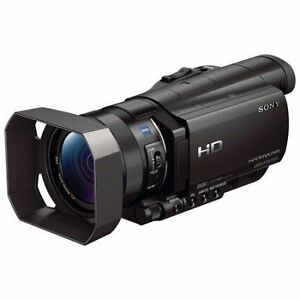 Sony HDR-CX900 Camcorder