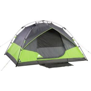 Instant Dome Camping Tent