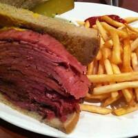SMOKED MEAT CUTTER FULLTIME