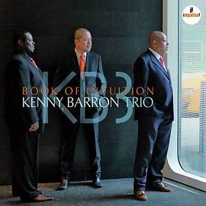 KENNY BARRON TRIO Jazz at the Basement Ashfield Ashfield Area Preview