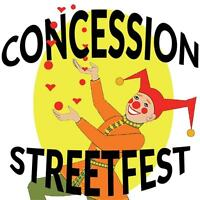 Concession Streetfest 2016 - August 13th