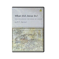 What Did Jesus Do? 2-Disc Set (DVD) ***New***