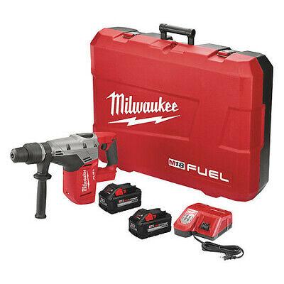 Milwaukee 2717-22hd M18 Fuel 18v 1-916 Sds-max Rotary Hammer Drill Kit 2