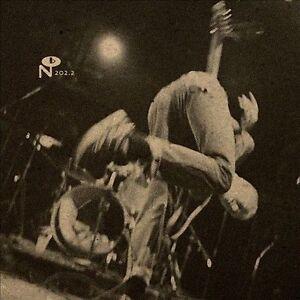 Unwound Kid Is Gone vinyl LP NEW sealed