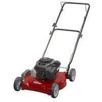 Lawn Mowing Service for HRM Area