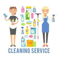 House cleaning made easy