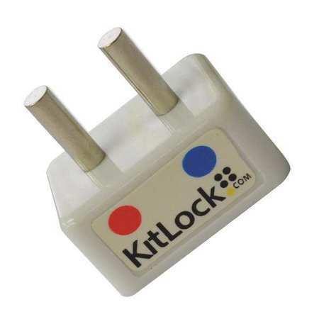 Codelocks Bc-1000 Battery Override Cap,For Kl1000