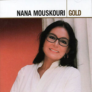 NEW Gold (Audio CD)