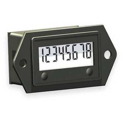 Redington 3400-0000 Electronic Counter8 Digits3 Presetlcd