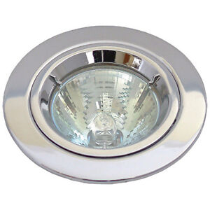 CEILING DOWNLIGHTS TWIST AND LOCK DOWNLIGHTS MR16 OR GU10 LAMP