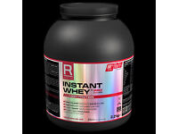 REFLEX INSTANT WHEY PRO 2.2kg - £33 only!!!